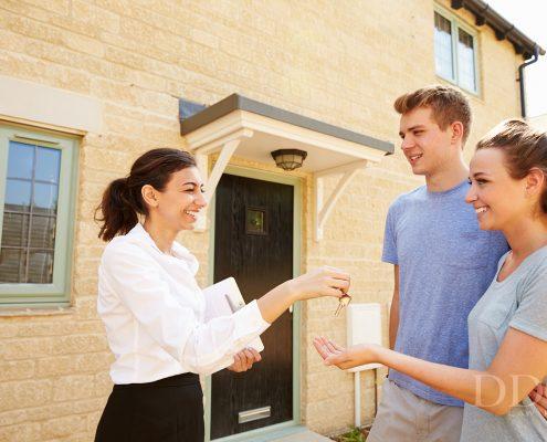 Advice On Tenant Agreements