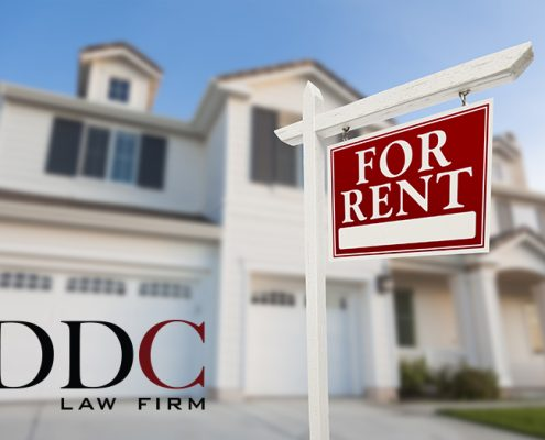 Legal Advice For New Landlords