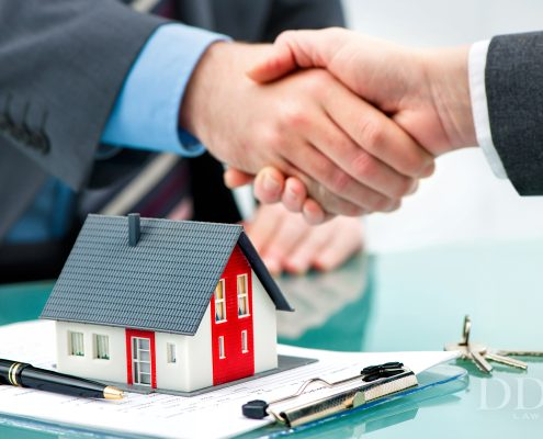 Negotiating Commercial Leases
