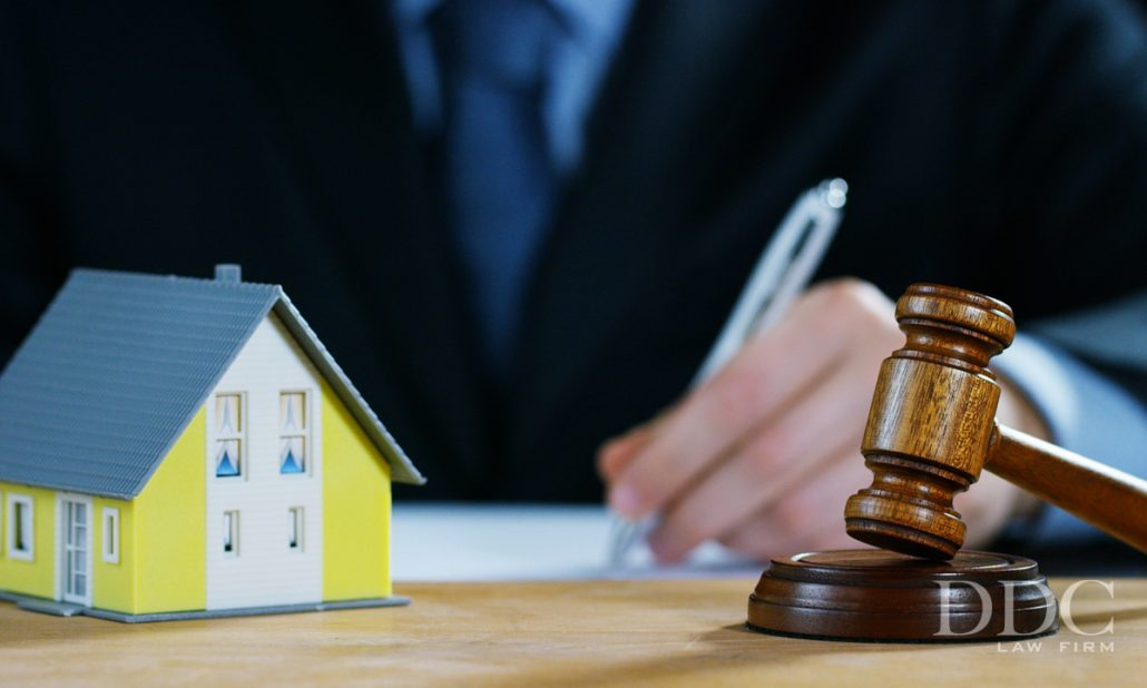 4 Things Real Estate Attorneys Consider Vital - DDC Law Firm